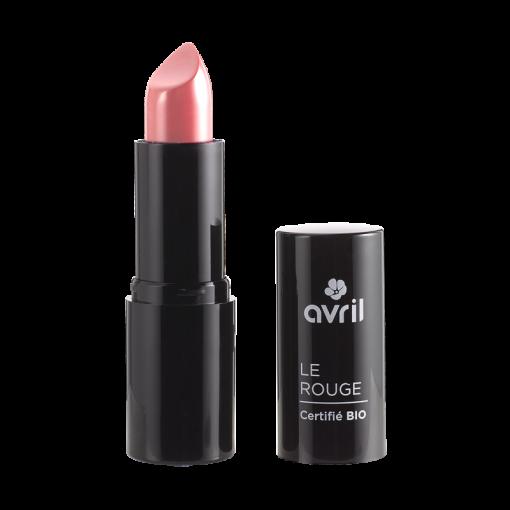 Avril certified organic Lipsticks- Bois de Rose-634
